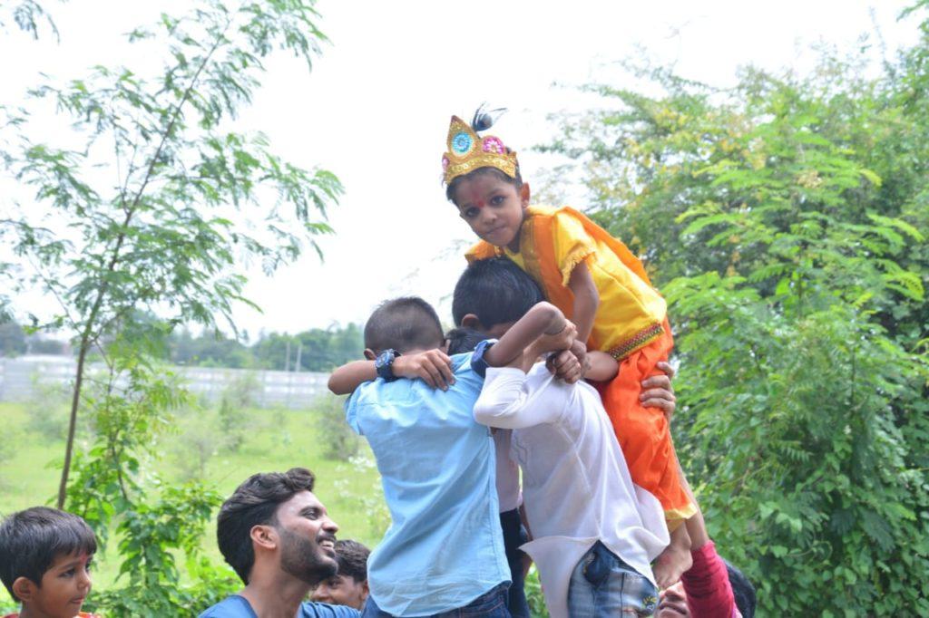 Janmashtami Celebration 2018