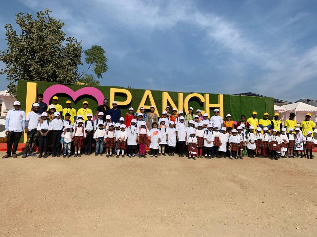 Educational Trip (Champaner) 2019
